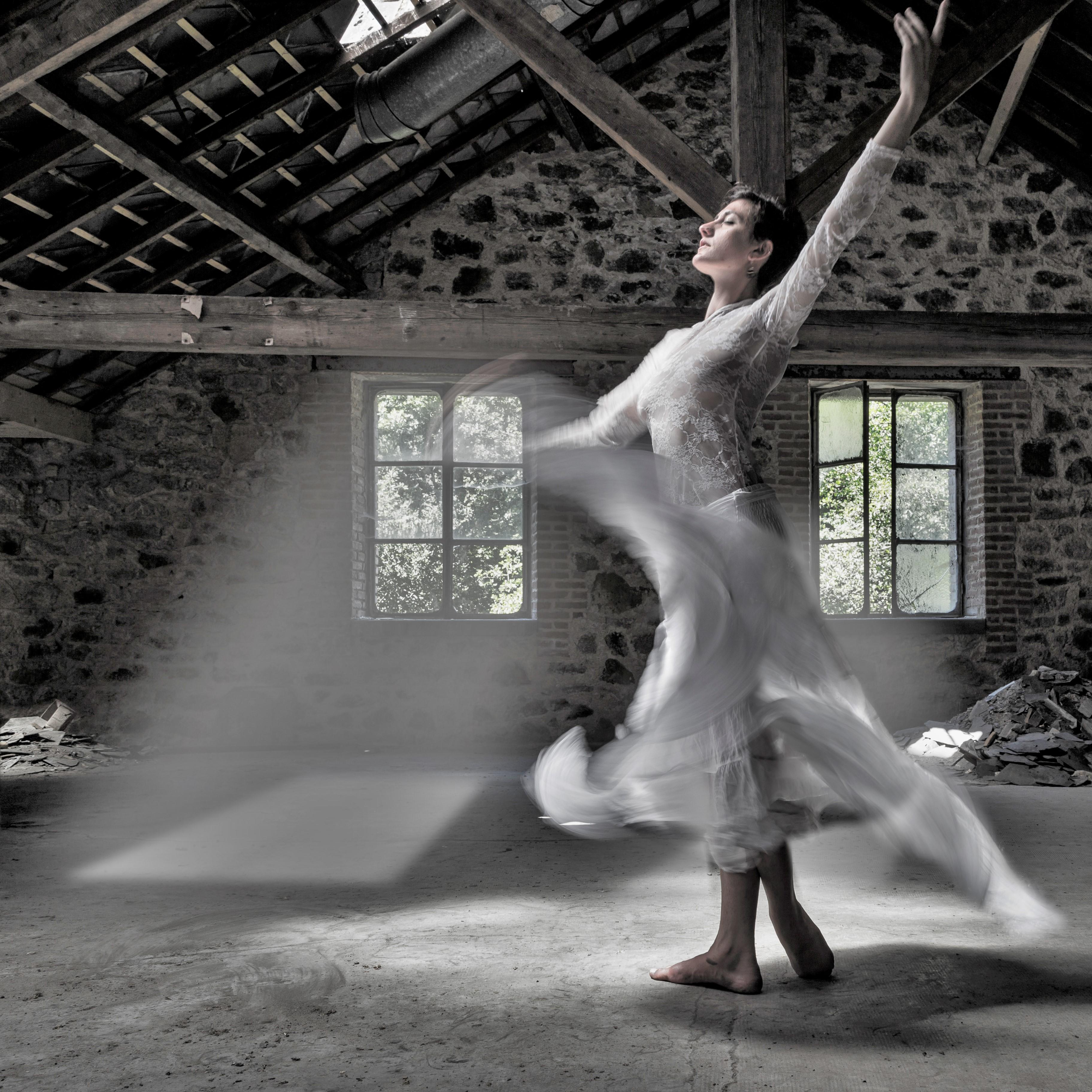 Atelier chorégraphique de danse contemporaine
