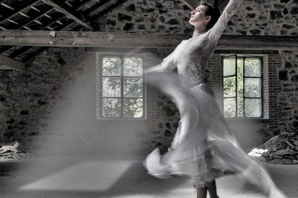 Danse et expression corporelle