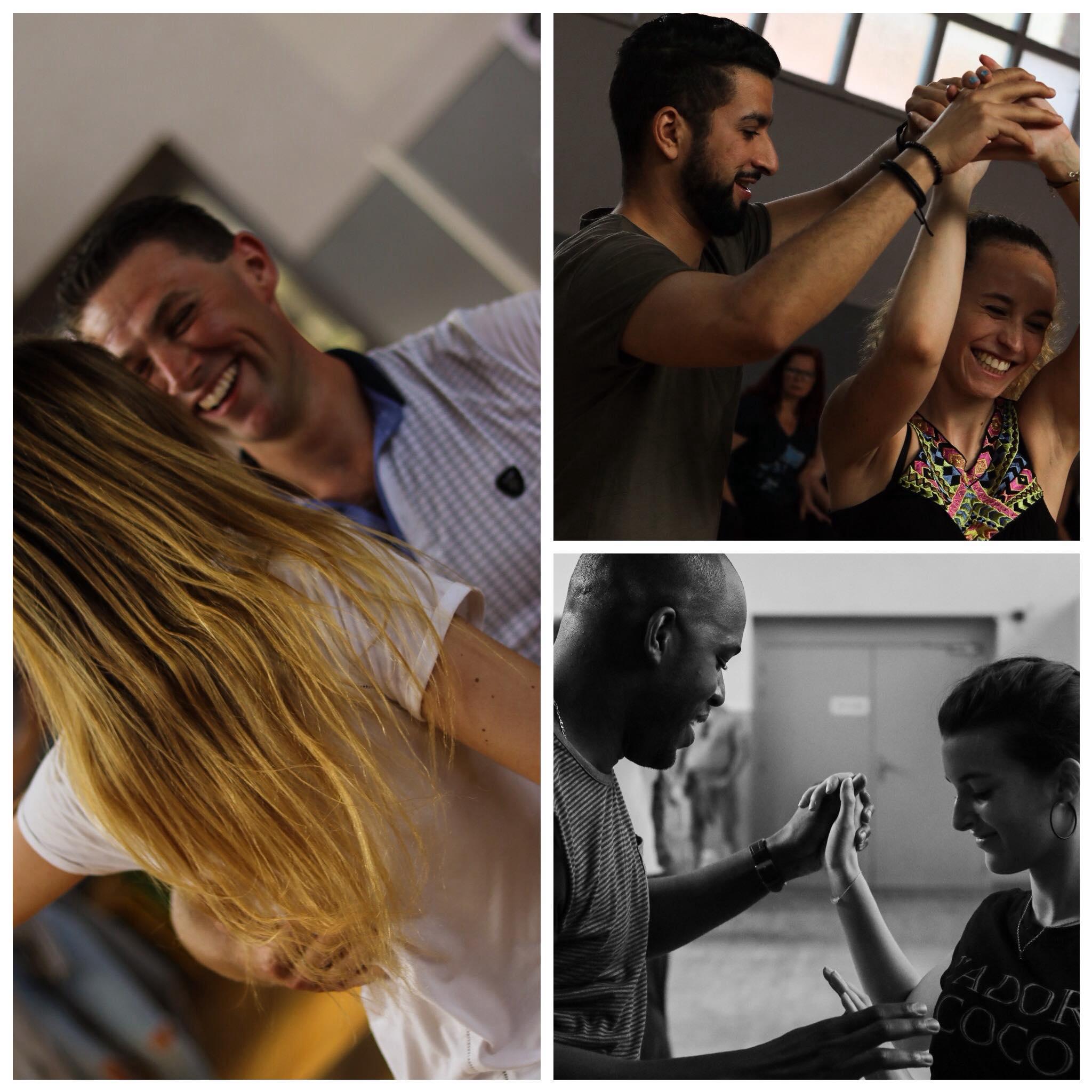 Ateliers Danse / Art-thérapie / Bien-être