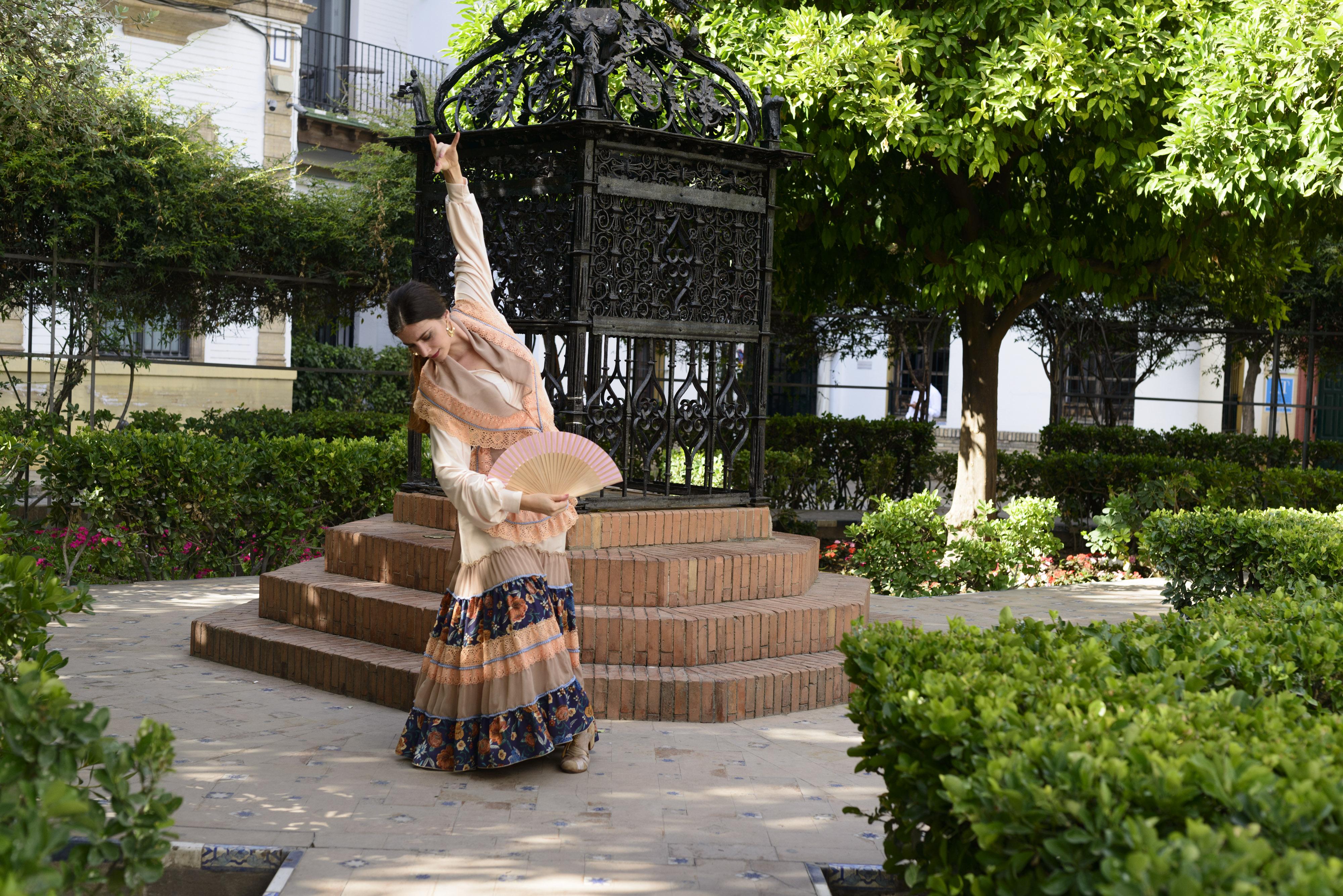 Venez découvrir la danse Flamenca ( le Flamenco) à Strasbourg