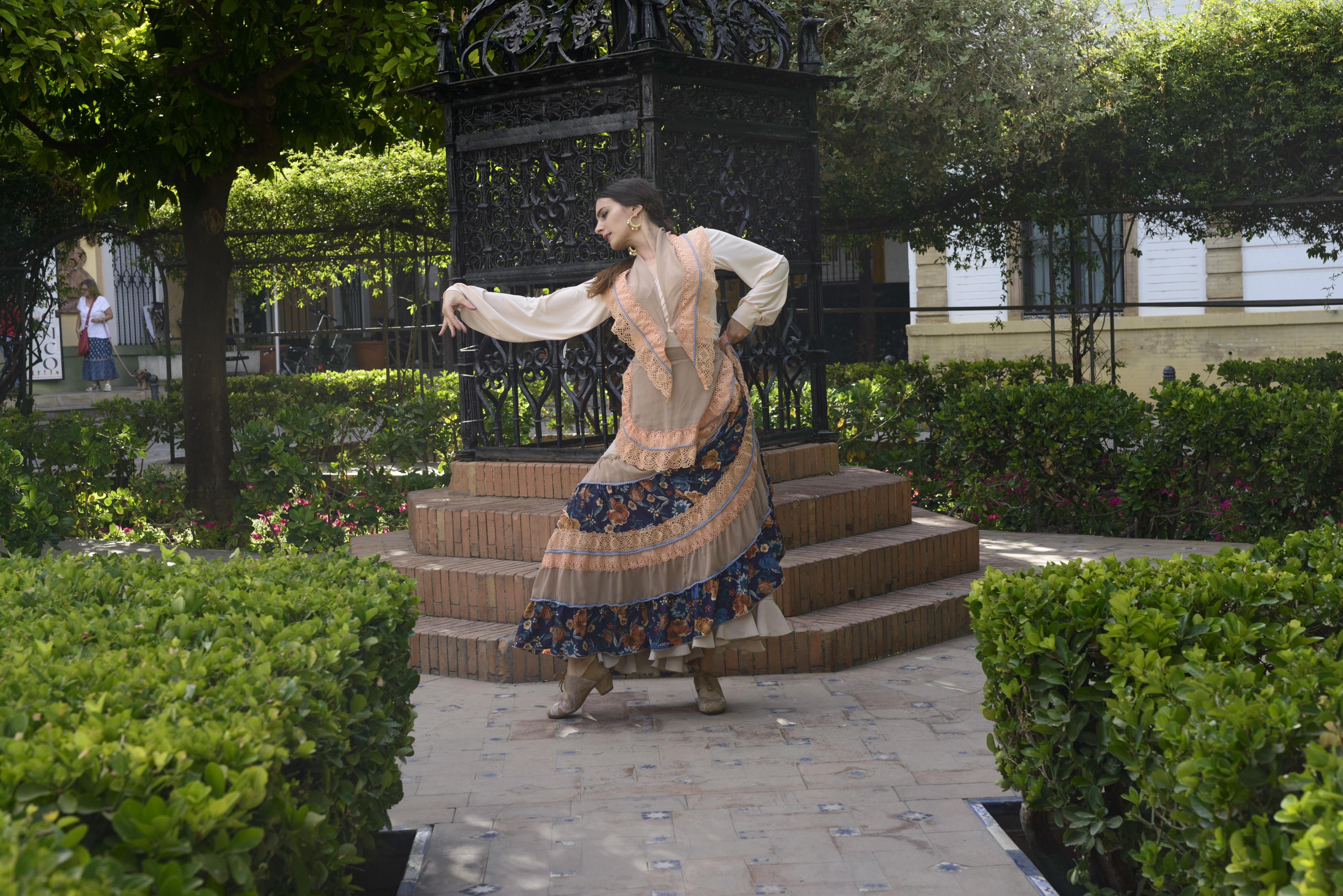 découvez le Flamenco à Séville