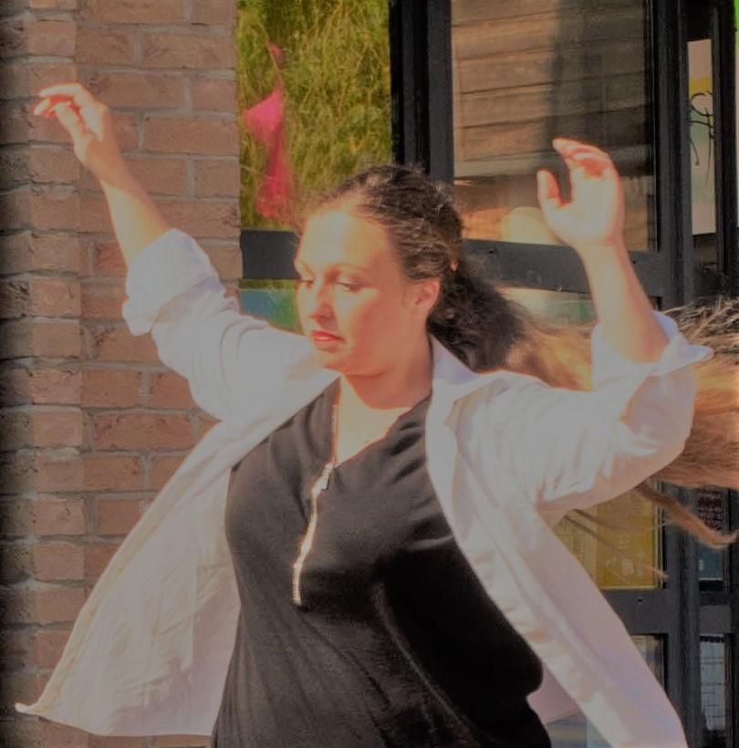 séance de danse-thérapie