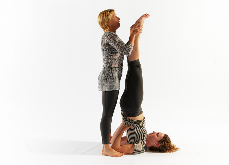 Yoga - cours individuel -
