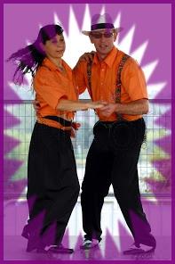 Danser à deux : Le plaisir d'apprendre !