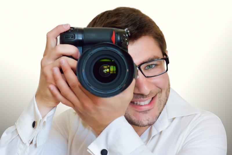 Formation photographie ou retouche numérique